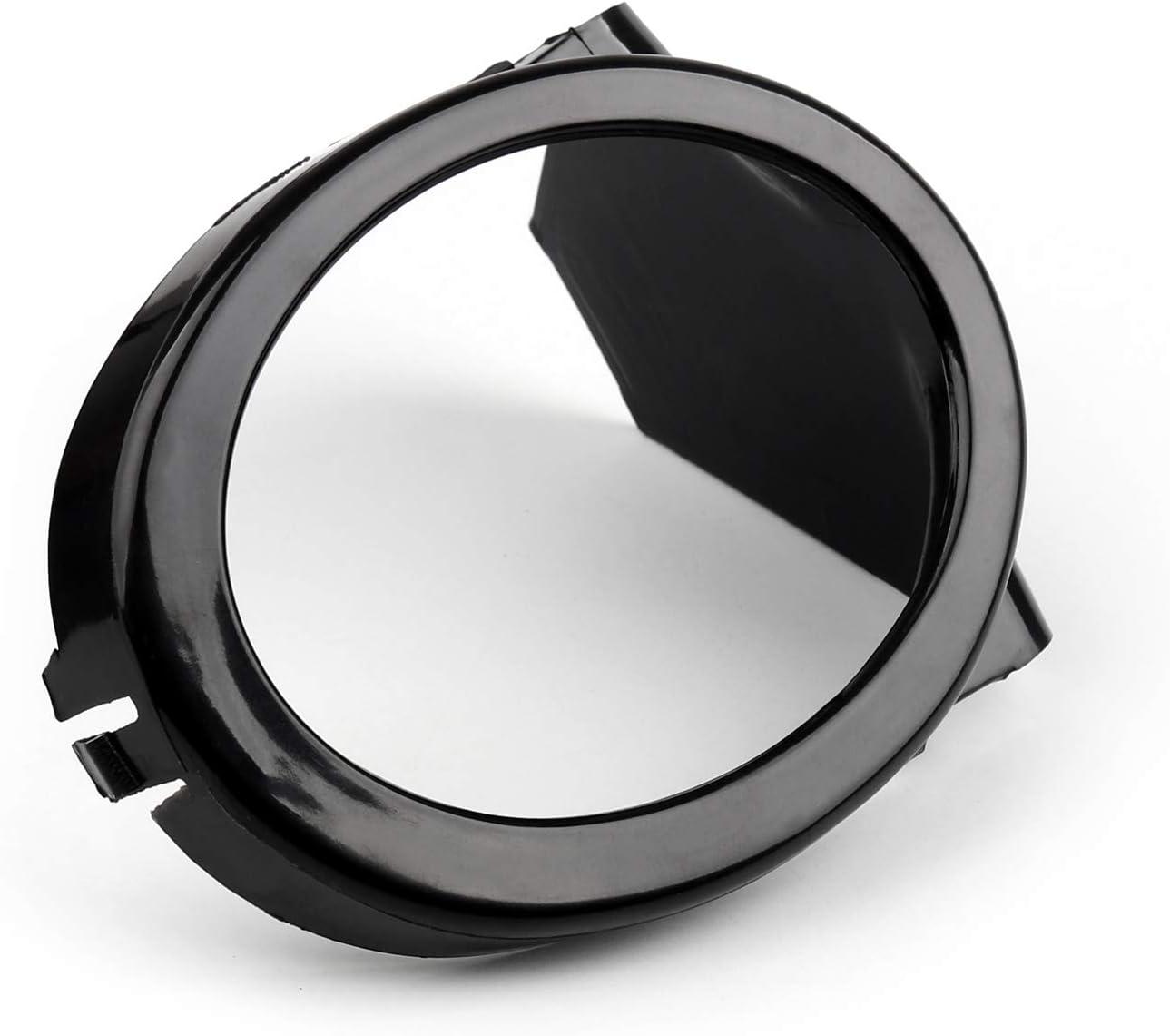 Areyourshop Nebelscheinwerfer-Ring-Abdeckung links und rechts f/ür B-M-W M3 E46 2000-2006 2003