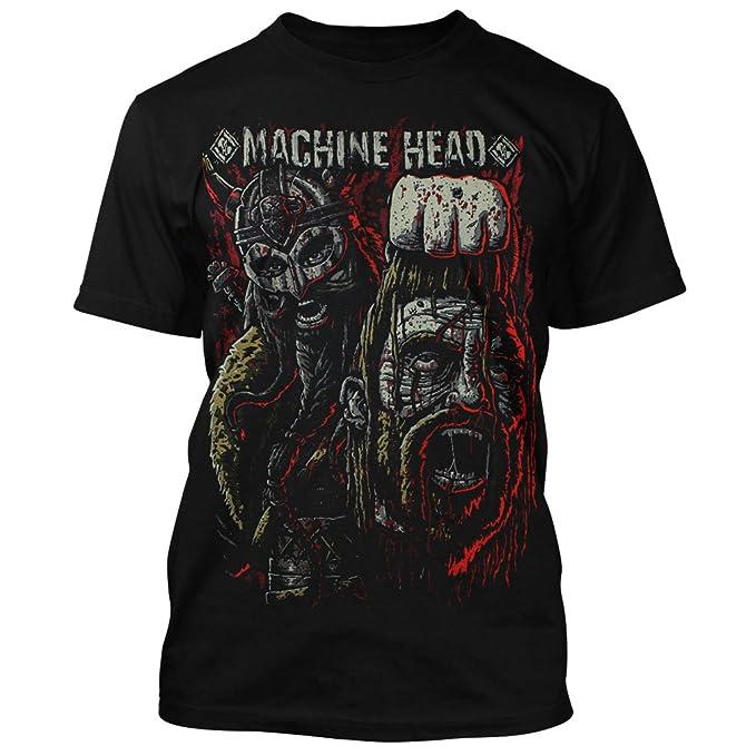 Machine Head - Pantalón de Traje - Manga 3/4 - para niño ...