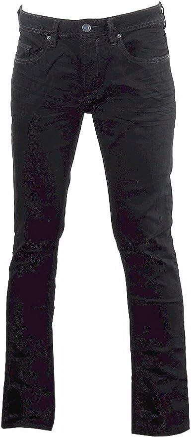 Buffalo David Bitton Max X Slim-Fitting Skinny Jeans