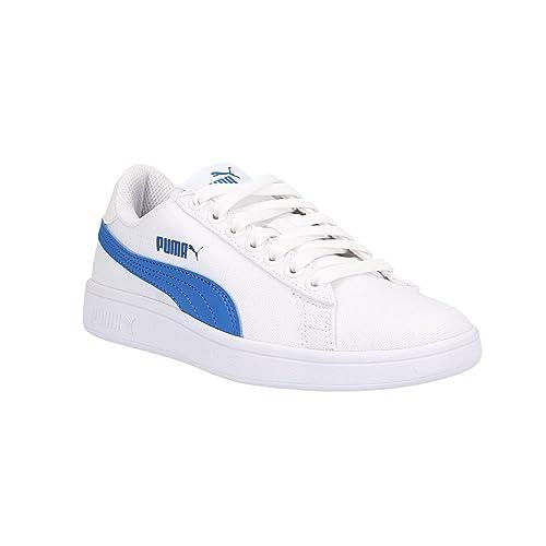 Puma Sneaker 366420-02 Smash 36 White 8eb5a9ad7