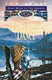 The Harlequin's Dance: First Book of the Orokon (GOLLANCZ S.F.)