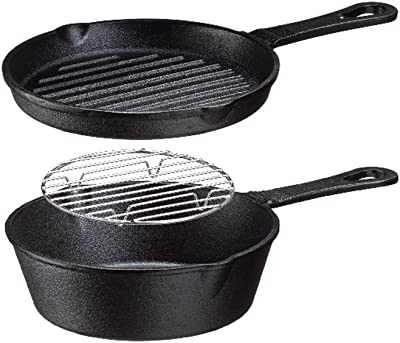 イシガキ産業 スキレット オーブン18cm
