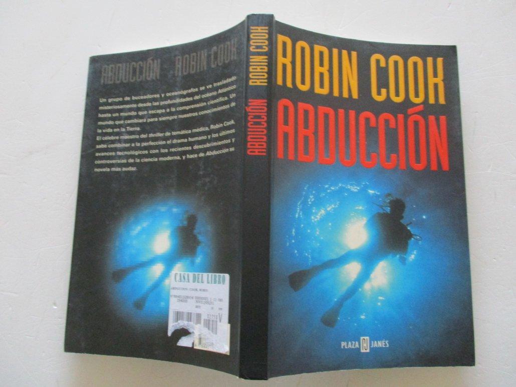 Abducción (Spanish) Paperback – 2001