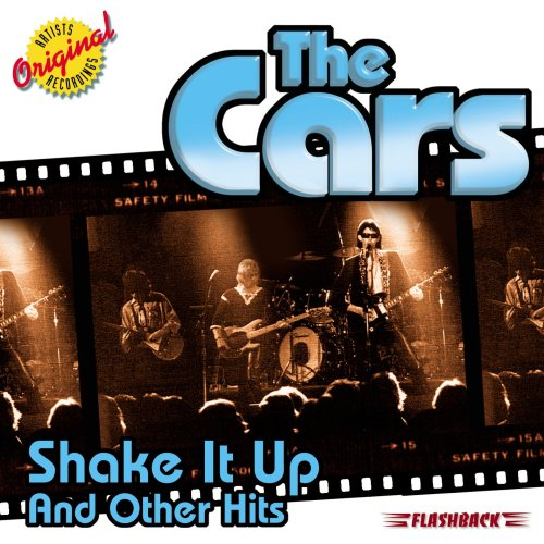 The Cars - Bye Bye Love Lyrics
