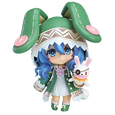 Good Smile Date A Live: Yoshino Nendoroid Action Figure: Toys & Games