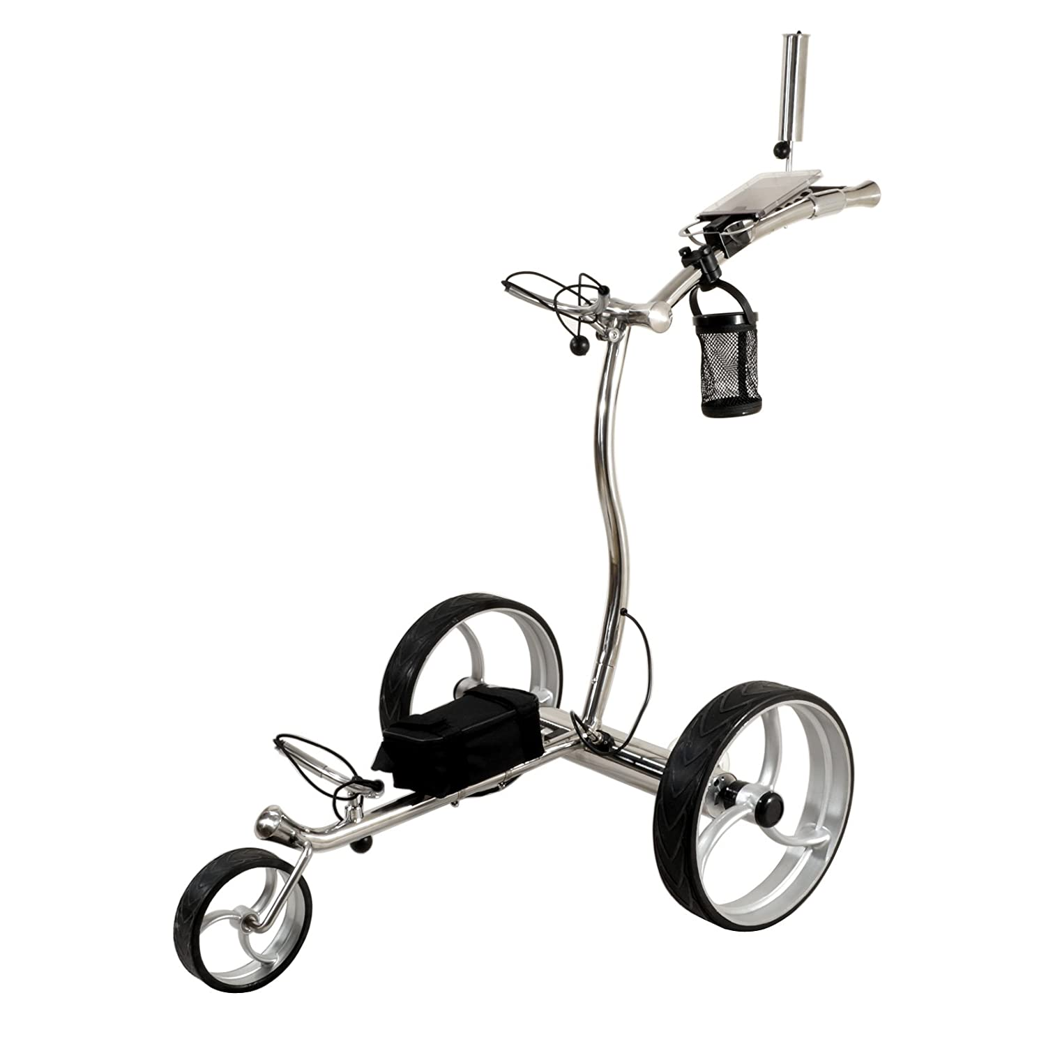 NovaCaddy Remote Control Electric Golf Trolley Cart Black Friday 2019 Deal