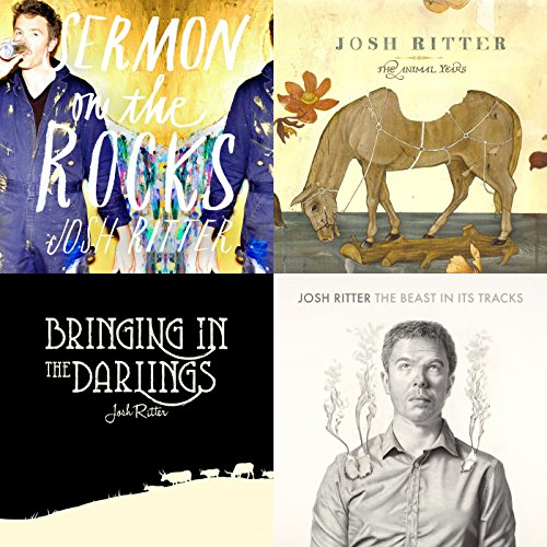 Best Of Josh Ritter By Josh Ritter On Amazon Music Amazon