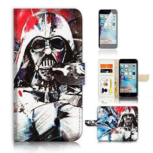 iphone 7 star wars flip case