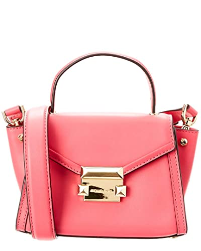 9c7483dfaad5b Michael Kors Whitney Mini Messenger Bag  Handbags  Amazon.com