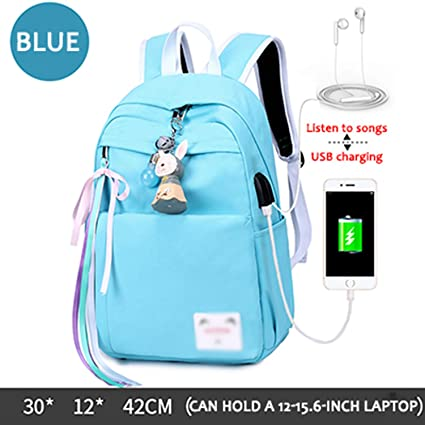 Amazon.com: New Bagpack Classic Diamond Women Fashion Backpacks Large 15.6