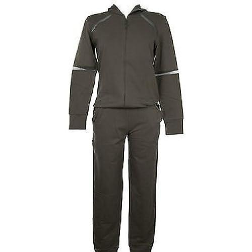 Full House traje mujer homewear EMPORIO ARMANI 163396 4 257 ...