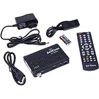 Satcom Full HD 1080P Digital Receiver