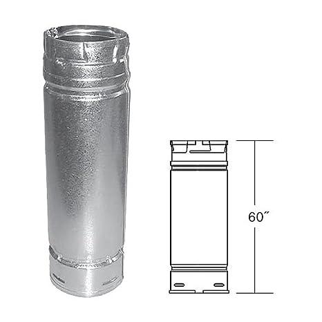 Amazon.com: DuraVent 3PVP-60 3