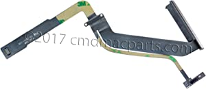 """Odyson - Hard Drive Cable Replacement for MacBook Pro 15"""" Unibody A1286 (Mid 2012)"""