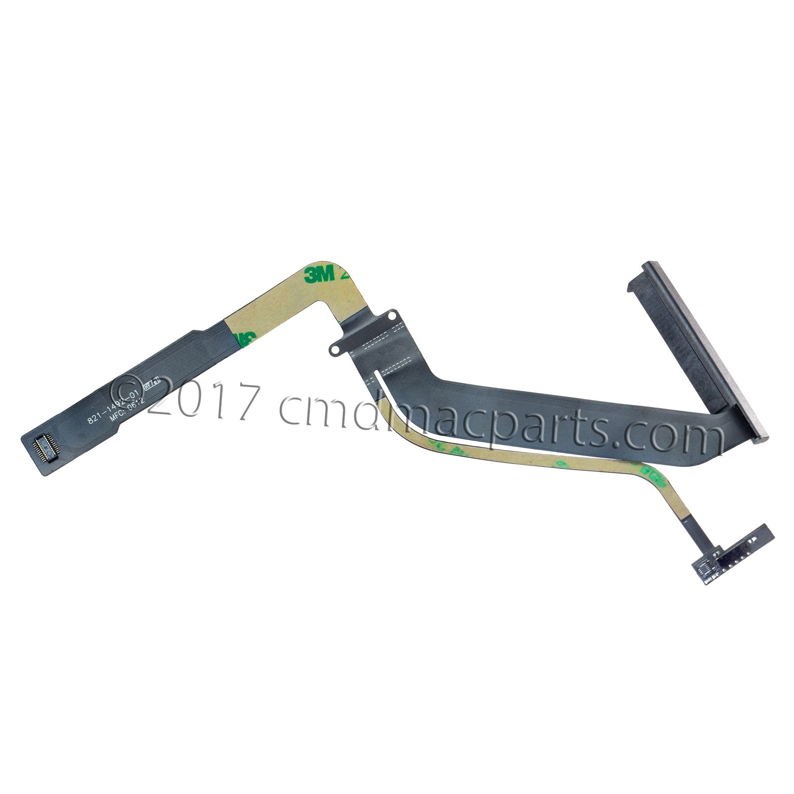 Cable HDD para MacBook Pro 15 Unibody A1286 Mid 2012