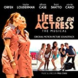 Life of an Actress (Original Motion Picture Soundtrack) by Orfeh
