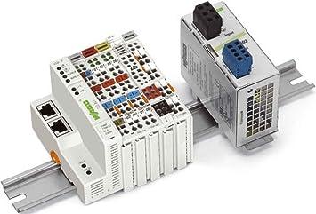 WAGO Contact Technology KNX Starter Kit 51220618 I: Amazon