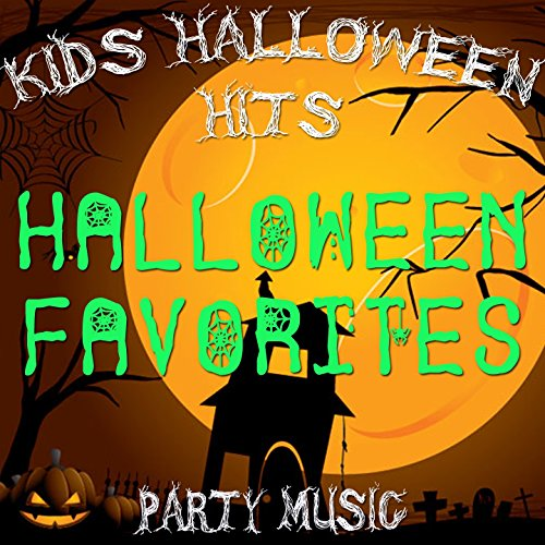 Halloween Favorites (Instrumental Party