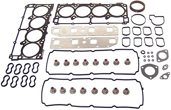 Full Gasket Set Fits 03-06 Dodge Durango Ram 1500-2500-3500 5.7L V8 OHV 16v HEMI