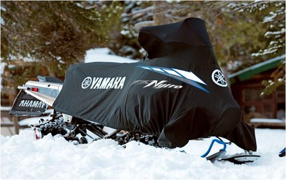 Yamaha SMA-COVER-80-00 Fx Nytro Custom Cover; New # SMA-COVER-80-01 Made by Yamaha