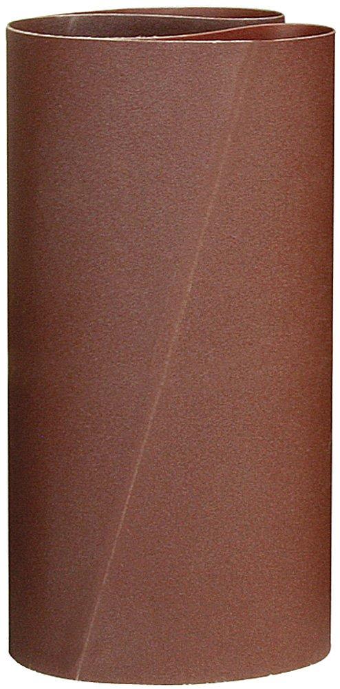 A&H Abrasives 919380, Sanding Belts, Aluminum Oxide, (y-weight), 43x75 Aluminum Oxide 150 Grit Sander Belt