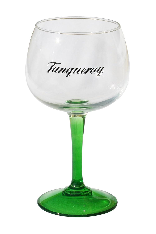 1 Tanqueray Gin Balloon Copa Glas Glasses
