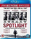 Spotlight [Blu-ray] [2016]