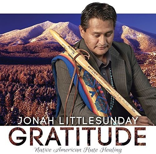 - Gratitude - Native American Flute Healing