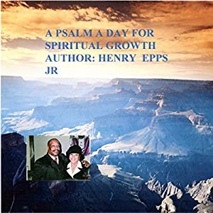 A Psalm a Day for Spiritual Growth Audiobook