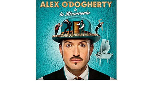 Mil Cepillos de Dientes by Alex ODogherty & La Bizarrería on Amazon Music - Amazon.com