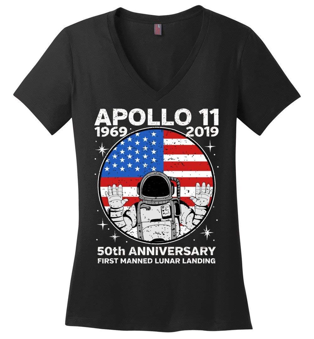 Vintage Apollo 11 50th Anniversary 1969 2019 Shirts