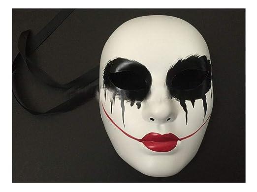 Amazon.com: Máscara de la película de la purga de los labios ...