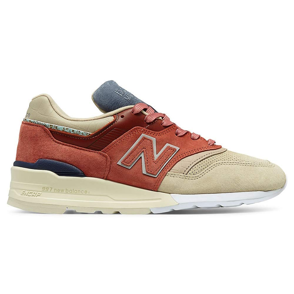 huge selection of 3e5f1 97b5f Amazon.com   New Balance Men's M997st   Fashion Sneakers
