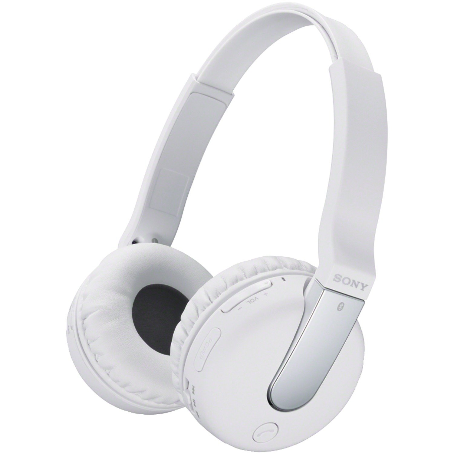 Sony DRBTN200 Bluetooth Headset (White)
