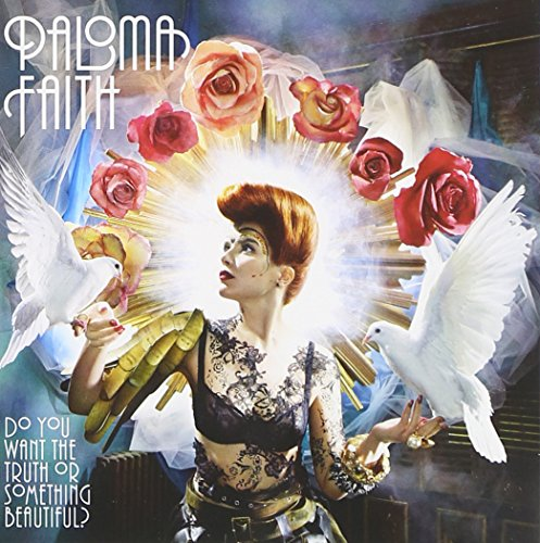 CD : Paloma Faith - Do You Want The Truth Or Something Beautiful? (CD)