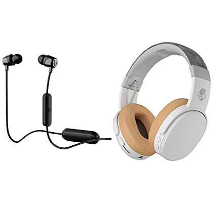 170c4aa000f Image Unavailable. Image not available for. Color: Skullcandy Crusher  Wireless Bluetooth Over-Ear Headphone ...