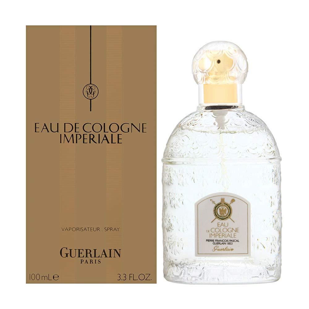Imperiale Guerlain by Guerlain for Men - 3.4 oz EDC Spray