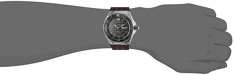 TechnoMarine TM-115184 - Reloj de Cuarzo para Hombres, Bicolor: Amazon.es: Relojes