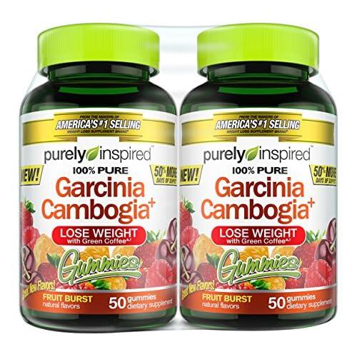 Purely Inspired Garcinia Cambogia Tiendamia Com