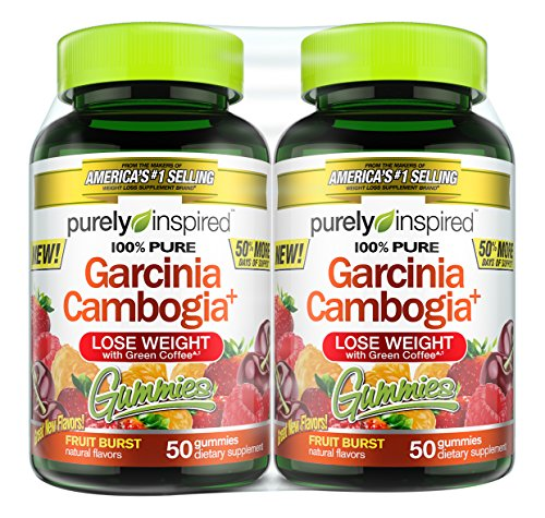 garcinia cambogia weight loss gummies