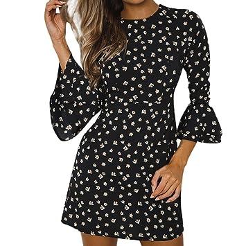 Vestido vintage para mujer, estilo Saihui de los años 50, diseño de lunares,