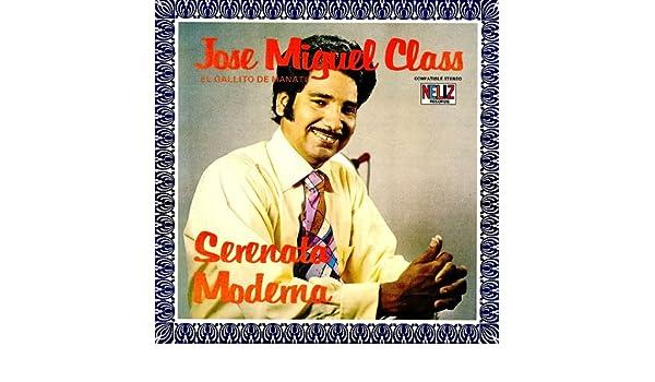 Serenata Moderna by Jose Miguel Class -