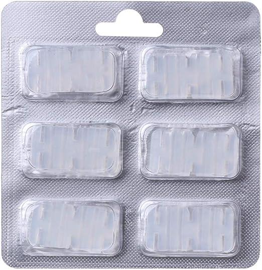 CADANIA Ambientador Aspirador Perfumado Tabletas de Fragancia Palos para Vorwerk VK135, Accesorio Aspirador: Amazon.es: Hogar
