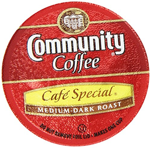 Community Coffee Special Count Single Serve