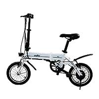 Eelo 1885pliable Vélo électrique