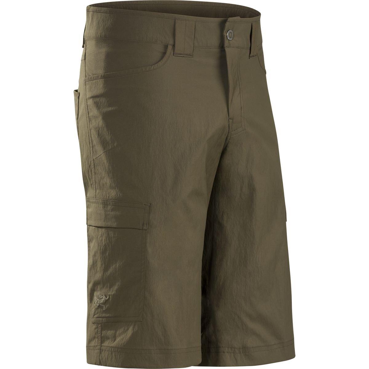 46467088643 Arc'teryx Rampart Long Short, Mens, Black: Amazon.ca: Sports & Outdoors
