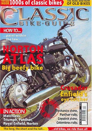 Classic Bike Guide