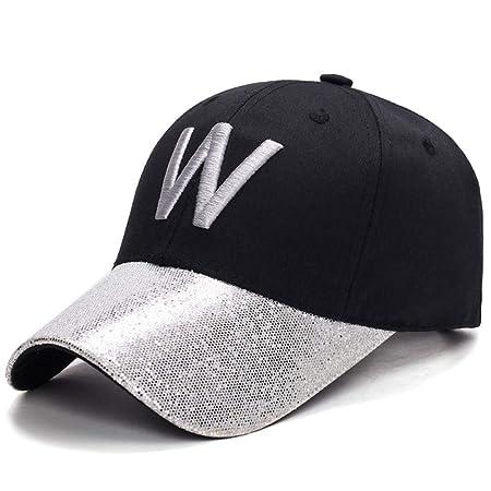 zlhcich Gorra de Beisbol Hombres Salvajes capletters Sombrero de ...