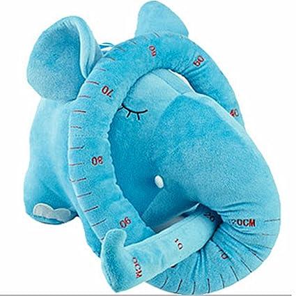 Amazon Minibaby Big Stuffed Elephant Plush Doll Toy Cartoon