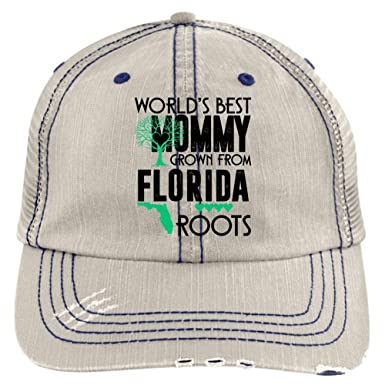 3ab5f4f2186 COLOSTORE Grown from Florida Roots Hat